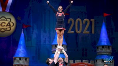 Hitting As A Family: Ole Miss Coed