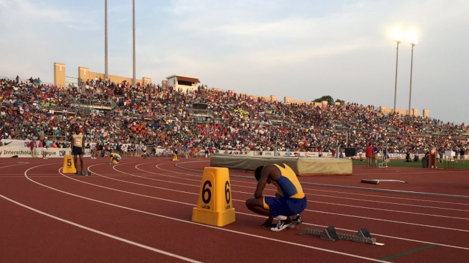 picture of 2021 UIL Outdoor Championships