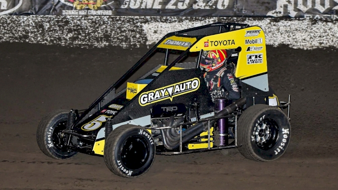 picture of 2021 Kokomo Midget Grand Prix