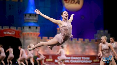DIA Jazz Highlight From UDA College!