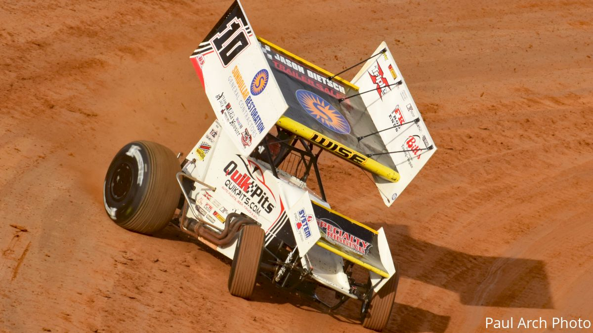 The All Stars Head East Again For Lernerville And Sharon