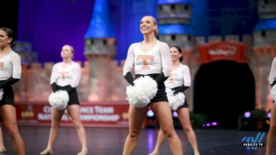 Unity, Tradition, & Family: University of Tennessee Pom