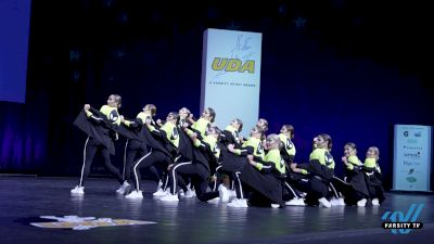 Full Of Heart: Lindenwood University Open Hip Hop