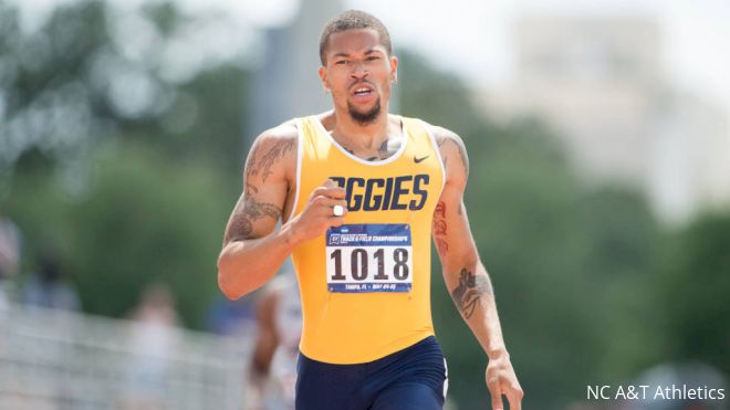How to Watch: 2021 MEAC Outdoor Championships