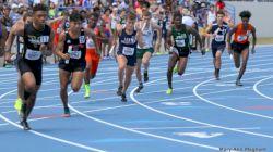 2021 FHSAA Outdoor Championships