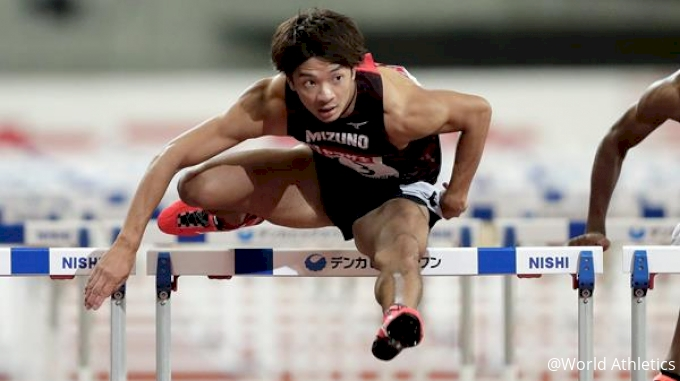 picture of 2021 World Athletics Continental Tour: Tokyo