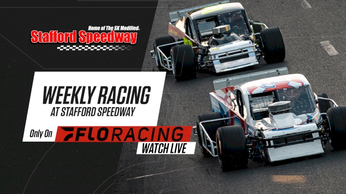 picture of 2021 Weekly Racing at Stafford Speedway