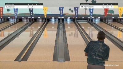 Full Replay: FloZone - 2021 PBA50 National Championship - Match Play Round 2