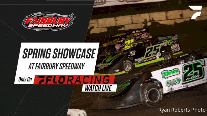 2021 FALS Spring Showcase at Fairbury Speedway