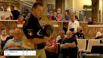 Full Replay: 2021 PBA50 National Championship Stepladder Finals