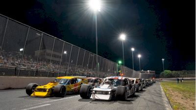 Race Preview: Rescheduled Stafford Motor Speedway Spring Sizzler
