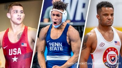 Complete & Total College Fan's Guide To UWW Junior & Senior Nationals