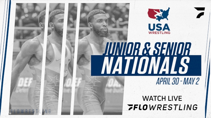 picture of 2021 UWW Junior and Senior Nationals