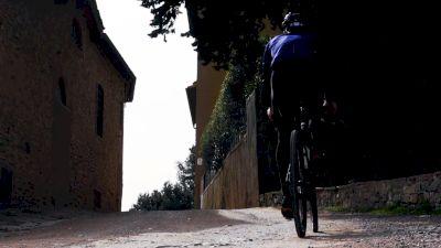 Italian Gravel vs. Capagnolo's Ekar Groupset