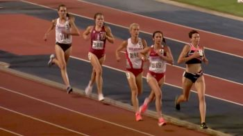 Replay: Elly Henes 15:18 NCAA No. 2 5K