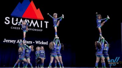 Highlights From Level 6 Junior Small!