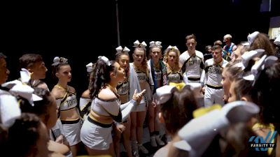 Putting Your Heart On The Floor: Top Gun All Stars CAT4