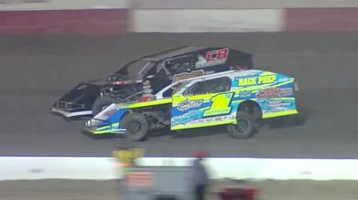 Feature Replay | California IMCA Speedweek at Tulare