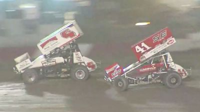 Feature Replay | SCCT Sprints at Silver Dollar Speedway