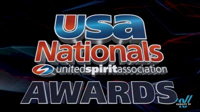 Watch The 2021 USA Spirit & Dance Virtual National Championships Final Awards