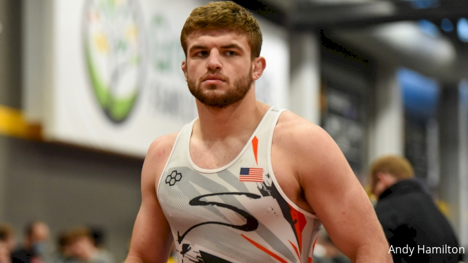 picture of Braxton Amos Makes Two Junior World Teams