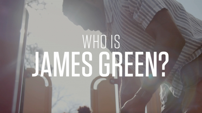picture of Who Is James Green?