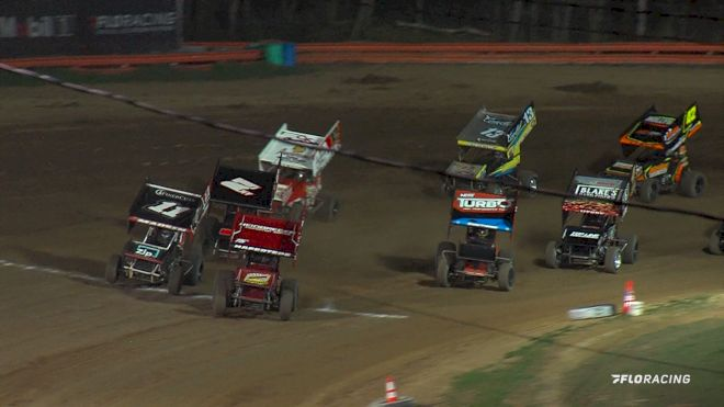 How to Watch: 2021 Lucas Oil American Sprints at Tri City Speedway