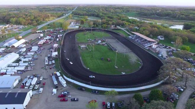 How to Watch: 2021 Season Opener at Kossuth County Speedway