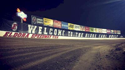 Sprint Car Rankings Out Ahead Of Massive #LetsRaceTwo Weekend At Eldora