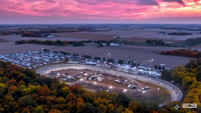 How to Watch: 2021 USAC Silver Crowns at Winchester Speedway