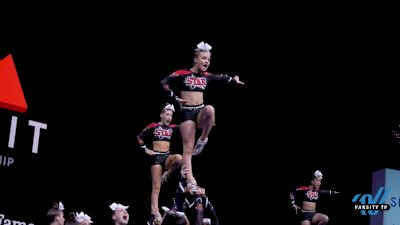Pushing For Ourselves: Star Athletics ATL Fame