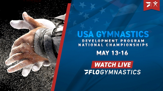 picture of 2021 USA Gymnastics Development Program National Championships
