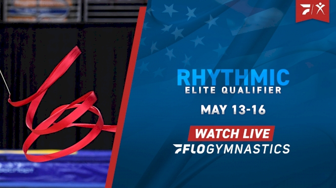 picture of 2021 Rhythmic Elite Qualifier