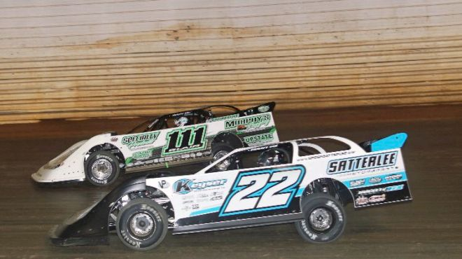 How to Watch: 2021 Super Late Model Night at Lincoln Speedway