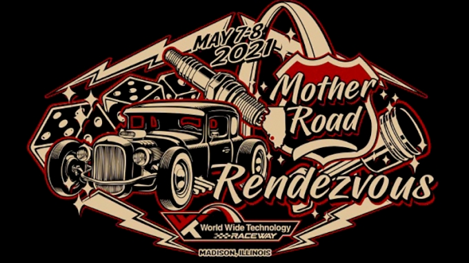 picture of 2021 Mother Road Rendezvous