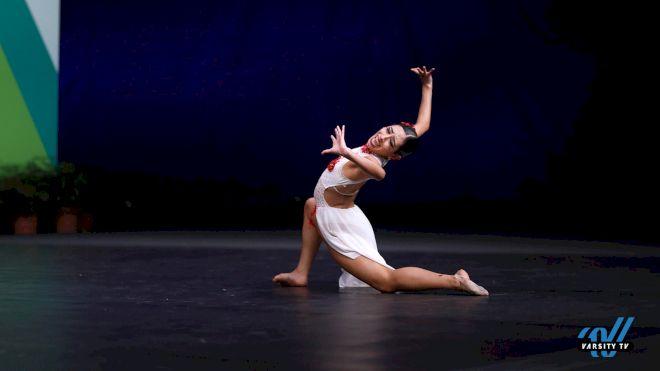 The Dance Summit 2021 Champion Routines