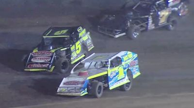 Feature Replay | California IMCA Speedweek at Merced