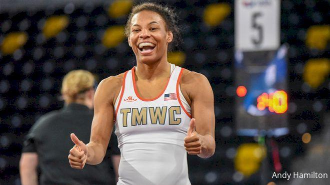 U.S. Senior Nationals Women's Freestyle Recap