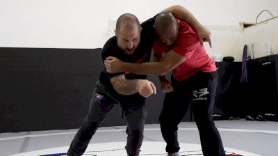 Book 6, Control Ties, 2 On 1 To A Head Lock
