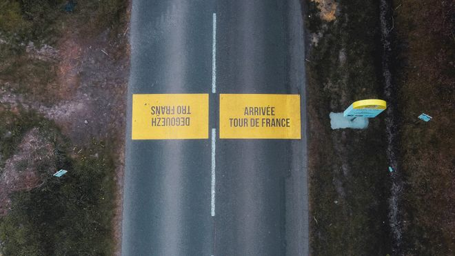 Why The Tour de France Loves A Brittany Grand Depart