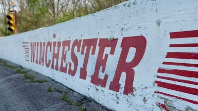 The Breakdown: Winchester's USAC Silver Crown Debut