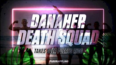 Danaher Death Squad Takes Over Puerto Rico (Episode 1)