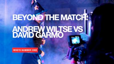 Beyond the Match: Andrew Wiltse vs David Garmo