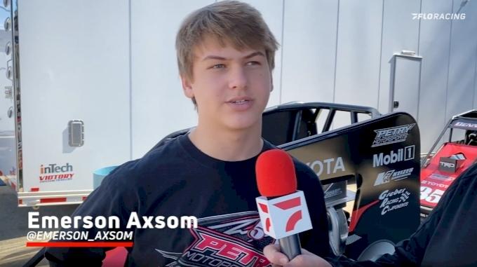 picture of Emerson Axsom