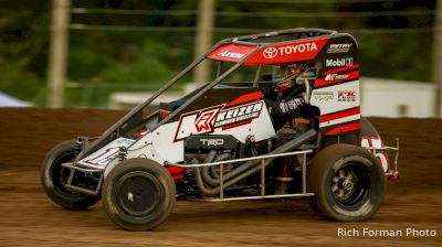 Remember The Name: Emerson Axsom Becomes Latest USAC Winner