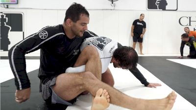 Gabriel Almeida Training At Checkmat HQ