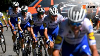 Remco Is Back, Will He Win The Giro?