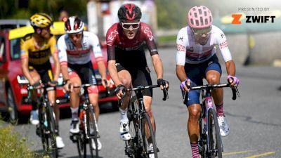"Watch The 2021 Critérium du Dauphiné Live on FloBikes In Canada, The ""Warmup"" For The Tour de France"
