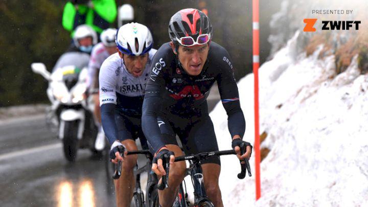 Is Geraint Thomas The Favorite For the 2021 Tour de France?