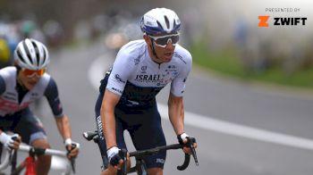 What Role Should Michael Woods Have At The Tour de France?